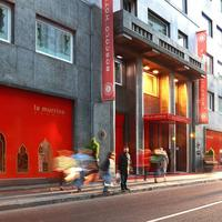 Boscolo Milano Autograph Collection Hotel Front