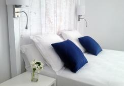 Hotel Medium Sitges Park - ซิทเกส - ห้องนอน