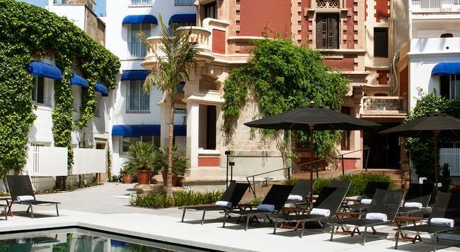 Hotel Medium Sitges Park - Sitges - Building