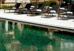 Hotel Medium Sitges Park - ซิทเกส - สระว่ายน้ำ