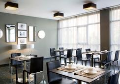 Hotel Medium Valencia - วาเลนเซีย - ร้านอาหาร