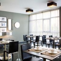 Hotel Medium Valencia Restaurant