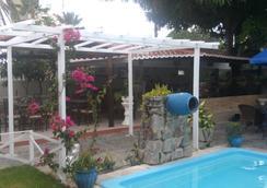 Pousada Villa Irene - นาตาล - วิวภายนอก