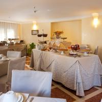 Hotel Vecchio Borgo BREAKFAST ROOM