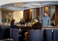 Astoria Palace Hotel - ปาแลร์โม - บาร์