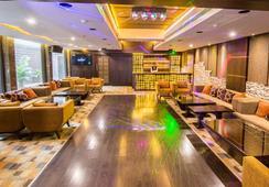 Hotel Centre Point - นาคปุระ - เลานจ์