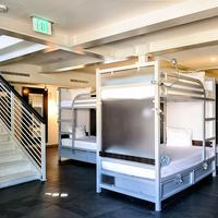 Posh South Beach Hostel, a South Beach Group Hotel Guestroom