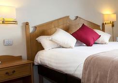Britannia Hotel Leeds - ลีดส์ - ห้องนอน