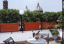 Hotel Palladium Palace - โรม - สถานที่ท่องเที่ยว