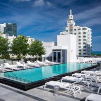 Gale South Beach Rooftop Pool
