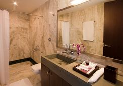 The Park Slope Hotel - เบงกาลูรู - ห้องน้ำ