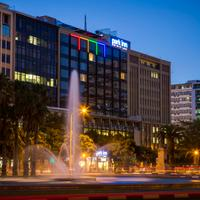Park Inn Cape Town Foreshore Featured Image