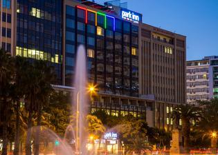 Park Inn Cape Town Foreshore