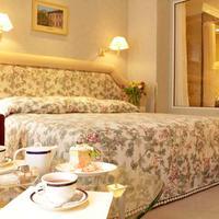 Swiss Hotel Standard Double Room