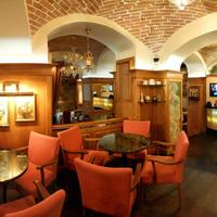 Swiss Hotel Hotel Bar