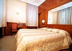 Hotel Dock Suites Rome - โรม - ห้องนอน