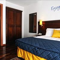 Inn Rome Rooms & Suites Guestroom