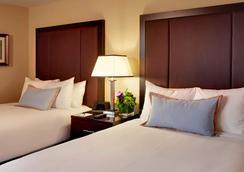 Hotel Angeleno - ลอสแอนเจลิส - ห้องนอน