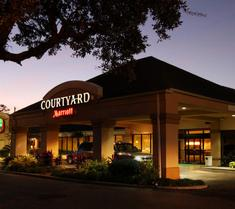 Courtyard by Marriott Houston I-10 West-Energy Corridor