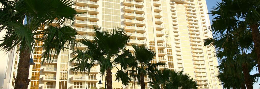 Luxury Suites International At The Signature - Las Vegas - Building