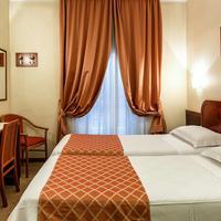 Hotel Smeraldo Guestroom