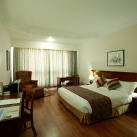 Hotel Pokhara Grande Guestroom