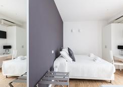 Casa 901 - โรม - ห้องนอน