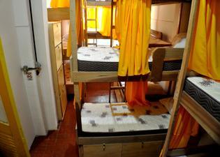 Maua Rio Hostel