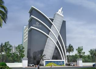 Shakun Hotels And Resort