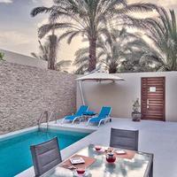 PER AQUUM Desert Palm Pool