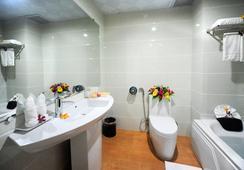Midtown Hotel Hue - เว้ - ห้องน้ำ