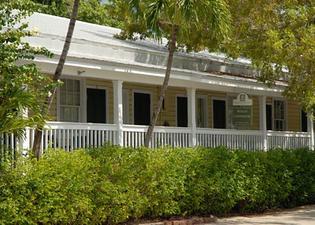 Merlin Guest House - Key West