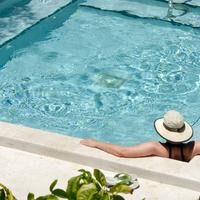 Merlin Guest House - Key West Pool