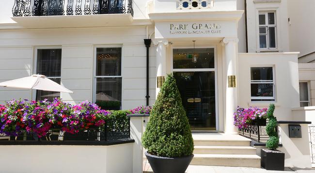 Park Grand London Lancaster Gate - London - Building