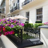 Park Grand London Lancaster Gate Terrace/Patio