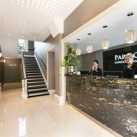 Park Grand London Lancaster Gate Reception