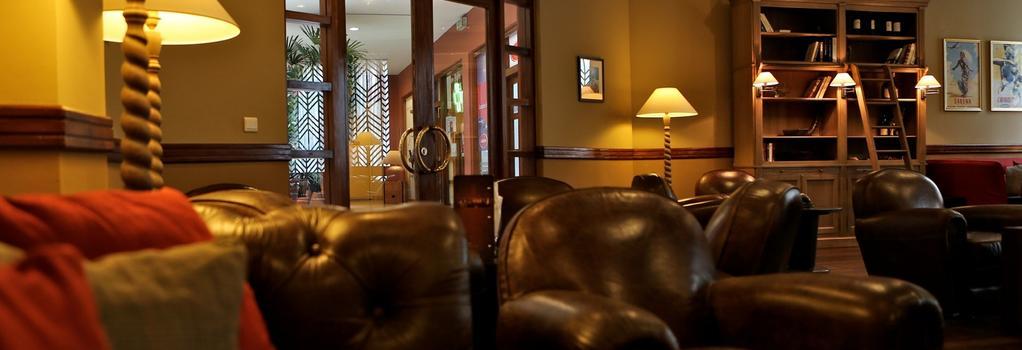 Hotel Memling - Kinshasa - Bar