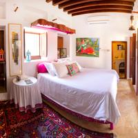 Xva Art Hotel Guestroom