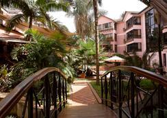 Wasini All Suite Hotel - ไนโรบี - วิวภายนอก