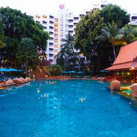 AVANI Pattaya Resort & Spa Health club