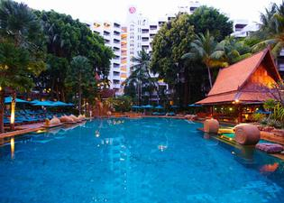 Pattaya Marriott Resort and Spa