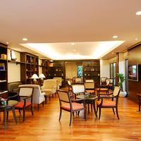 AVANI Pattaya Resort & Spa Bar/Lounge