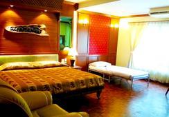 Royal Ivory Bangkok - กรุงเทพฯ - ห้องนอน