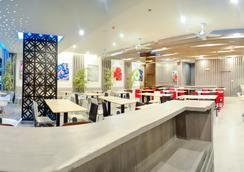 Mirage Express Patong Phuket Hotel - ป่าตอง - ร้านอาหาร