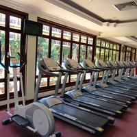Angkor Paradise Hotel Fitness Center