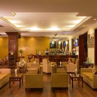 Angkor Paradise Hotel Lobby Bar