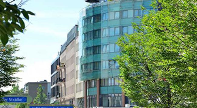 Nordic Hotel Domicil Berlin - Berlin - Building