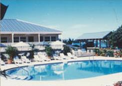 Banana Bay Resort and Marina - คีย์เวสต์ - สระว่ายน้ำ