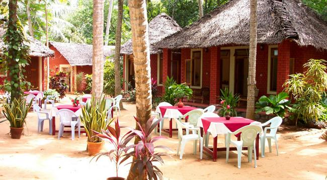 Ideal Ayurvedic Resort - Thiruvananthapuram - Building