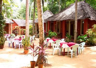 Ideal Ayurvedic Resort